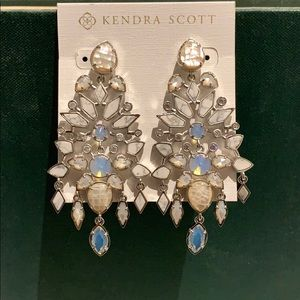 Kendra Scott Aryssa Earrings